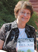 Carol Deibel, History Columnist, Historical Harford - Harford's Heart Magazine