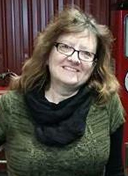 Jackie Folger Reed, Staff Writer - Harford's Heart Magazine