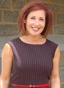 Melissa McSorley, Advertising Sales Manager - Harford's Heart Magazine
