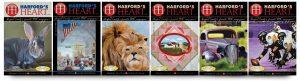 Harford's Heart Magazine - Harford County