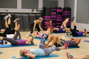 Fitness at the Arean Club in Harford County
