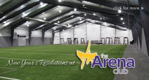 The Arena Club in Harford County
