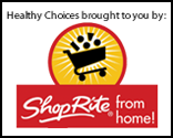 Editorial Partner - Shop Rite
