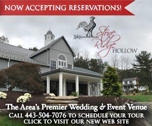Stone Ridge Hollow - Barn Wedding Venue in Harford County