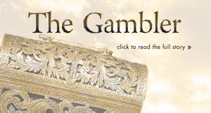 The Gambler by Lawton von Emelen