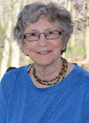 Fran Johnson, Publisher - Harford's Heart Magazine