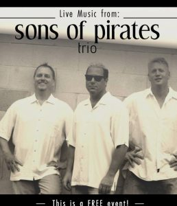 Harfords Heart - Sons of Pirates
