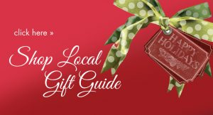 Harford County Shop Local Gift Guide - Harford's Heart