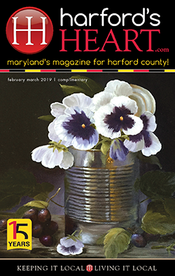 Harford's Heart - February-March 2019 - Maryland's Magazine for Harford County