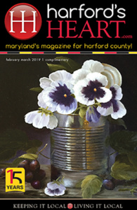 Harford's Heart Magazine - February-March 2019