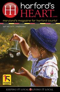Harford's Heart Magazine - April-May 2019