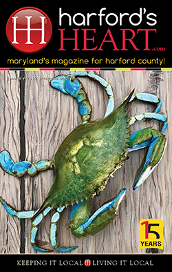 Harford's Heart - June-July 2019 - Maryland's Magazine for Harford County