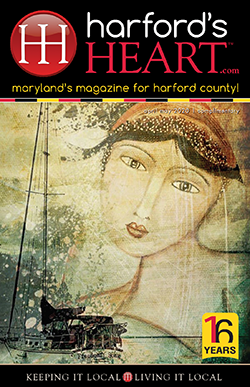 Harford's Heart Magazine - April-May 2020 - Maryland's Magazine for Harford County