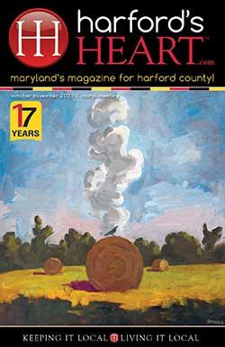 Harford's Heart Magazine October/November 2021 Issue