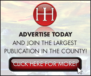 Advertise with Harford's Heart